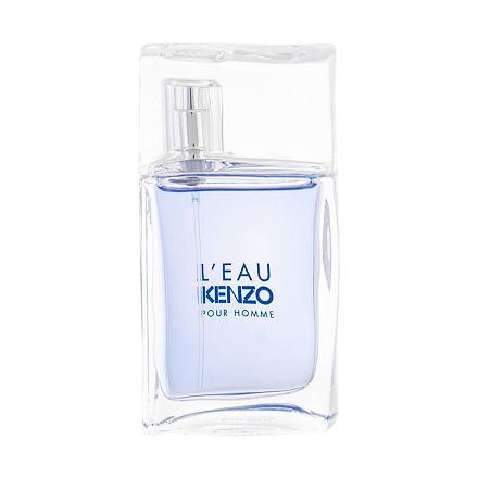KENZO L´Eau Kenzo Pour Homme toaletní voda 30 ml pro muže
