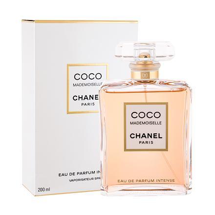 Chanel Coco Mademoiselle Intense parfémovaná voda pro ženy
