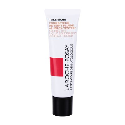 La Roche-Posay Toleriane Corrective make-up pro citlivou nebo intolerantní pleť odstín 13 Sand Beige