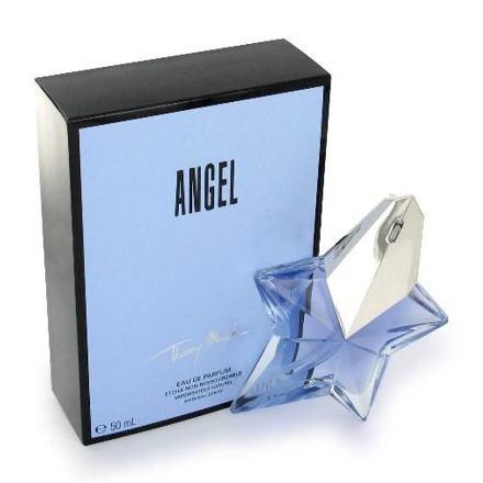 Thierry Mugler Angel parfémovaná voda naplnitelný 35 ml pro ženy