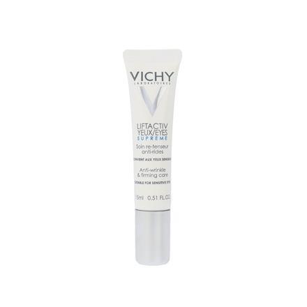 Vichy Liftactiv Yeux Supreme protivráskový oční krém pro ženy