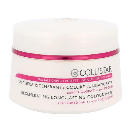 Collistar Long-Lasting Colour maska pro barvené vlasy pro ženy