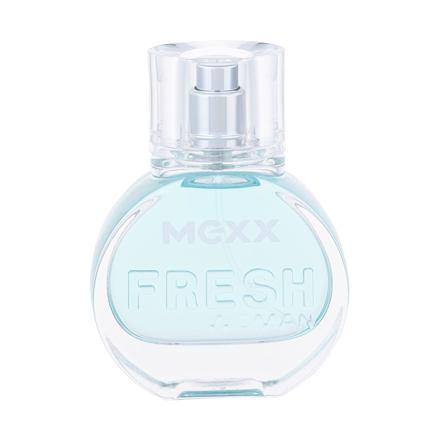 Mexx Fresh Woman toaletní voda pro ženy