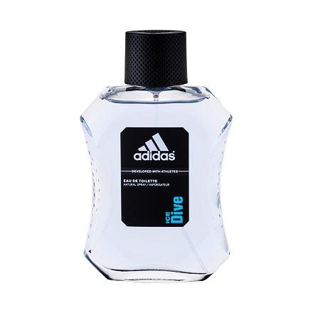Adidas Ice Dive toaletní voda pro muže