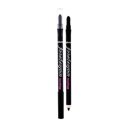 Benefit Bad Gal Liner voděodolná tužka na oči 1,2 g odstín Black pro ženy