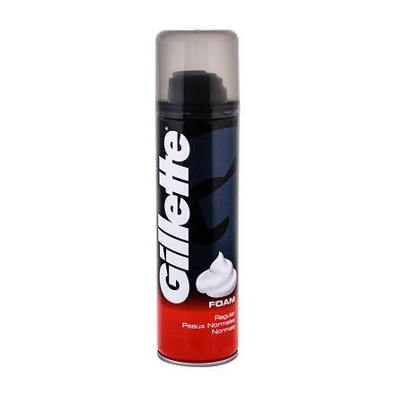 Gillette Shave Foam Classic pěna na holení pro muže