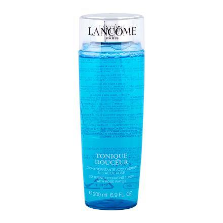 Lancome Tonique Douceur zjemňující čisticí pleťová voda 200 ml pro ženy