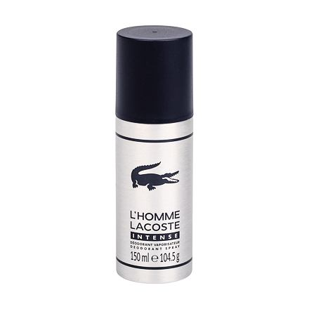 Lacoste L´Homme Lacoste Intense deospray pro muže