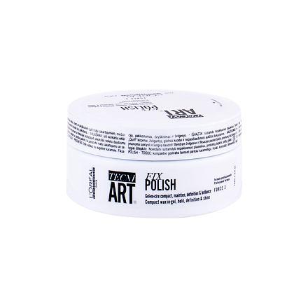 L´Oréal Professionnel Tecni.Art Fix Polish gelový vosk na vlasy pro ženy