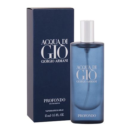 Giorgio Armani Acqua di Giò Profondo parfémovaná voda pro muže
