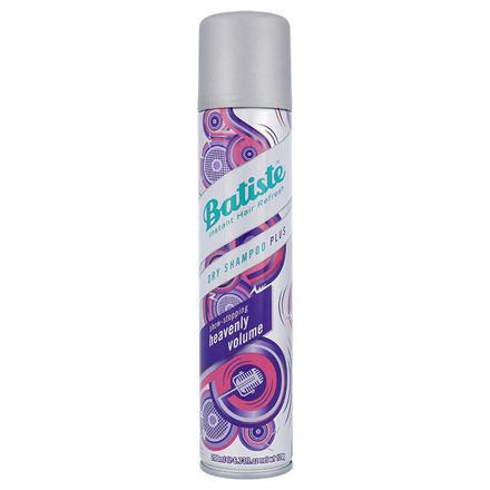Batiste Heavenly Volume suchý šampon pro objem a svěžest vlasů 200 ml pro ženy