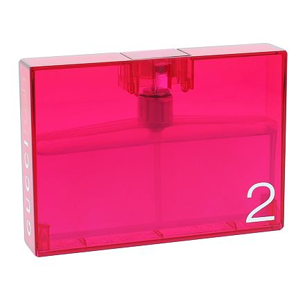 Gucci Gucci Rush 2 toaletní voda 50 ml pro ženy