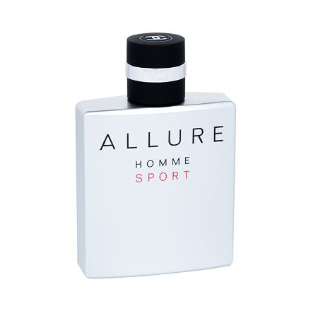 Chanel Allure Homme Sport toaletní voda 50 ml pro muže