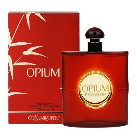 Yves Saint Laurent Opium 2009 toaletní voda 90 ml Tester pro ženy
