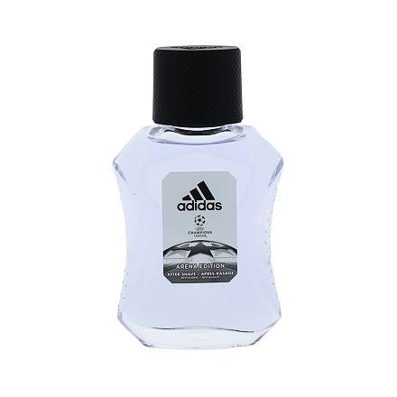 Adidas UEFA Champions League Arena Edition voda po holení 50 ml pro muže