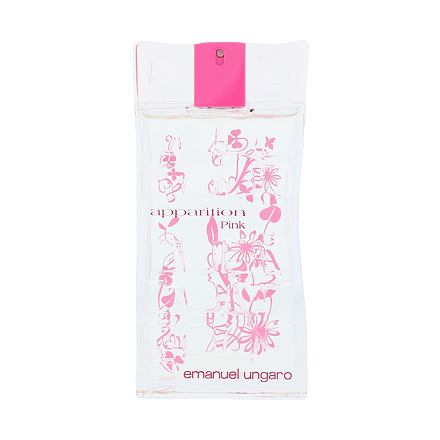 Emanuel Ungaro Apparition Pink toaletní voda 90 ml pro ženy