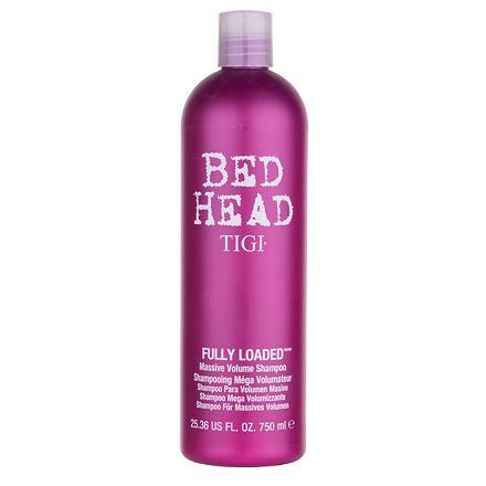Tigi Bed Head Fully Loaded šampon pro objem vlasů pro ženy