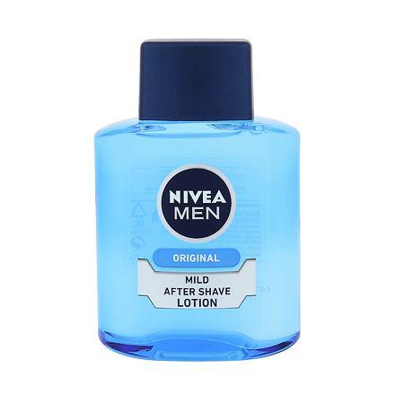 Nivea Men Original Mild After Shave Lotion voda po holení 100 ml pro muže