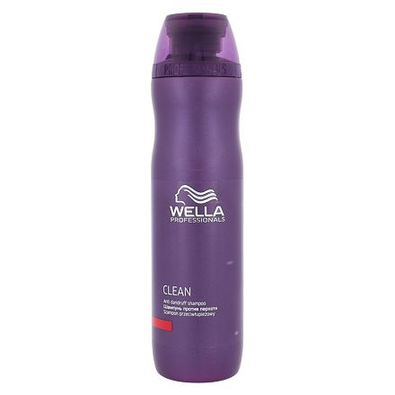 Wella Clean šampon proti lupům 250 ml pro ženy