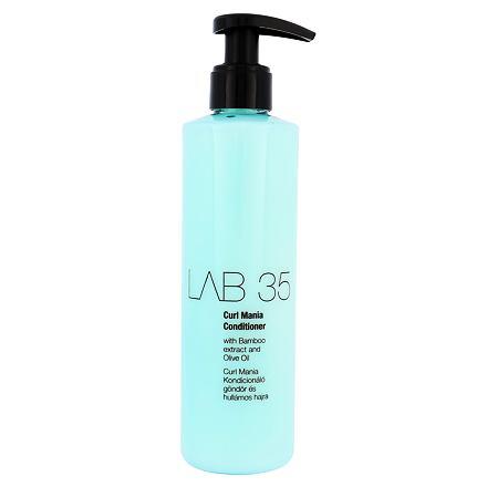 Kallos Cosmetics Lab 35 Curl Mania kondicionér pro vlnité vlasy pro ženy
