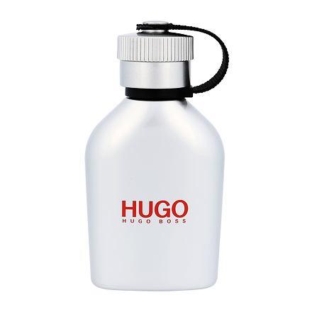 HUGO BOSS Hugo Iced toaletní voda 75 ml pro muže