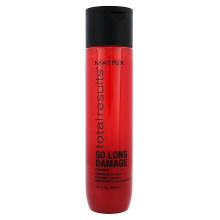 Matrix Total Results So Long Damage šampon pro poškozené vlasy pro ženy