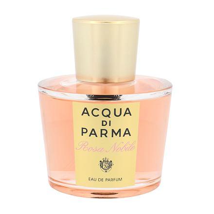 Acqua di Parma Rosa Nobile parfémovaná voda 100 ml pro ženy