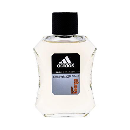Adidas Deep Energy voda po holení pro muže