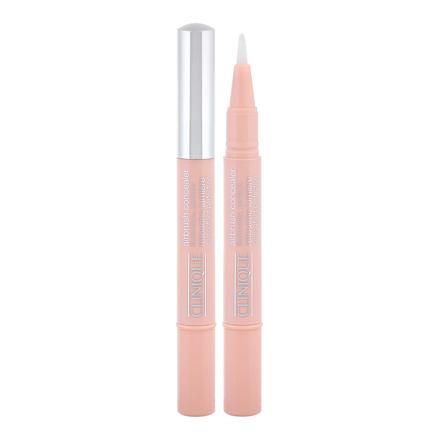 Clinique Airbrush Illuminates rozjasňující pleťový korektor 1,5 ml odstín 01 Fair pro ženy
