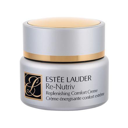 Estée Lauder Re-Nutriv Replenishing Comfort denní pleťový krém na suchou pleť pro ženy