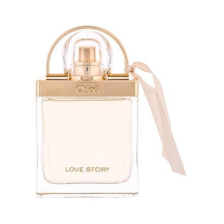 Chloe Love Story parfémovaná voda pro ženy