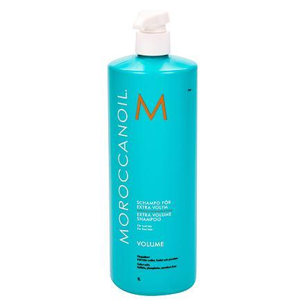 Moroccanoil Volume šampon pro jemné vlasy pro ženy