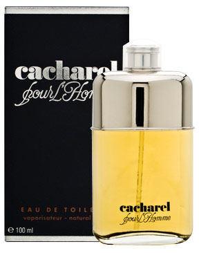 Cacharel Pour Homme toaletní voda 100 ml Tester pro muže