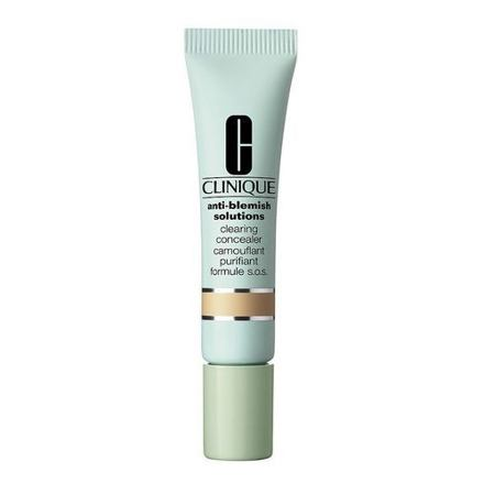 Clinique Anti-Blemish Solutions krémový korektor proti nedokonalostem pleti 10 ml odstín 01 pro ženy