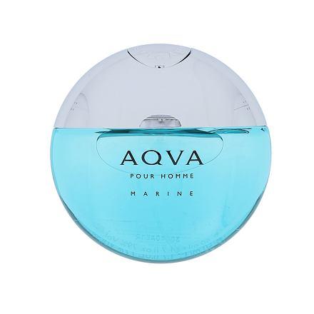 Bvlgari Aqva Pour Homme Marine toaletní voda 50 ml pro muže