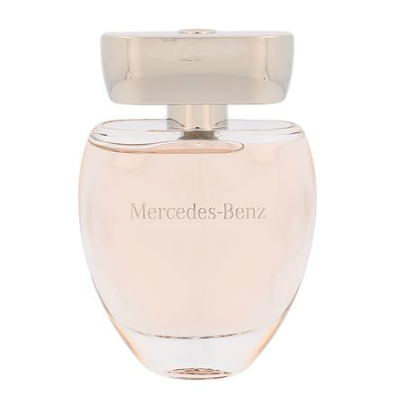 Mercedes-Benz Mercedes-Benz For Women parfémovaná voda 90 ml pro ženy
