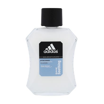 Adidas Balm Soothing balzám po holení 100 ml pro muže 7cdcc2cdf8