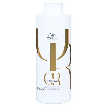 Wella Oil Reflections šampon pro lesk vlasů 1000 ml pro ženy