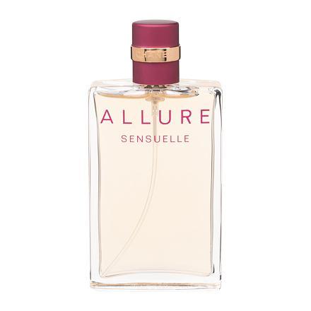 Chanel Allure Sensuelle parfémovaná voda 50 ml pro ženy