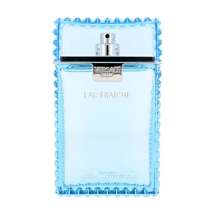 Versace Man Eau Fraiche toaletní voda 200 ml pro muže