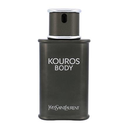Yves Saint Laurent Body Kouros toaletní voda pro muže