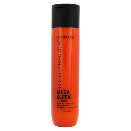 Matrix Total Results Mega Sleek šampon pro silné nepoddajné vlasy pro ženy