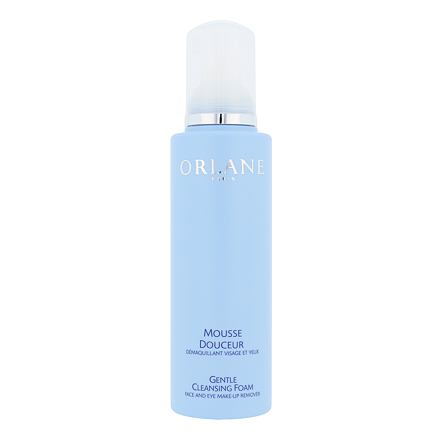 Orlane Daily Stimulation Gentle Cleansing Foam jemná čisticí pěna 200 ml pro ženy