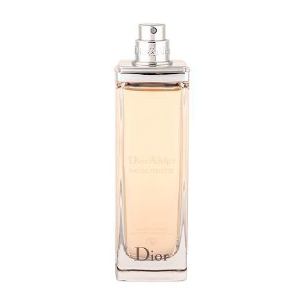 Christian Dior Dior Addict 2014 toaletní voda 100 ml Tester pro ženy