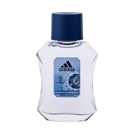 Adidas UEFA Champions League Champions Edition voda po holení 50 ml pro muže