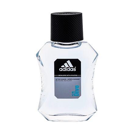 Adidas Ice Dive voda po holení 50 ml pro muže