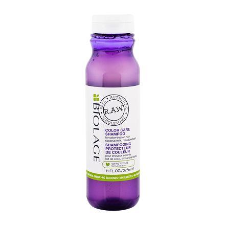 Matrix Biolage R.A.W. Color Care šampon pro barvené vlasy pro ženy