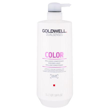 Goldwell Dualsenses Color kondicionér pro normální a jemné vlasy 1000 ml pro ženy