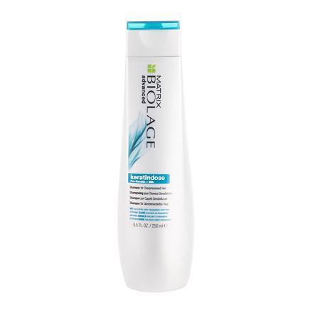 Matrix Biolage Keratindose šampon na poškozené vlasy pro ženy