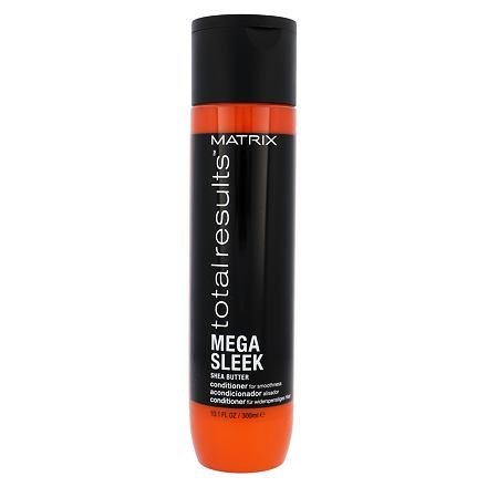 Matrix Total Results Mega Sleek kondicionér pro uhlazení vlasů pro ženy